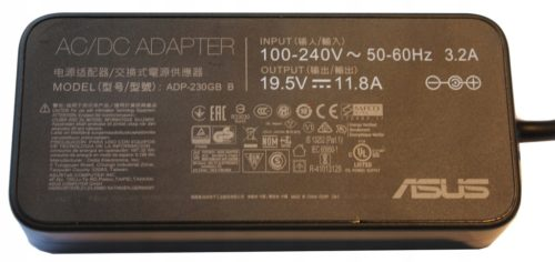 ASUS Charger ADP-230GB B ADP230GBB AC Adapter Charger + Free Cord