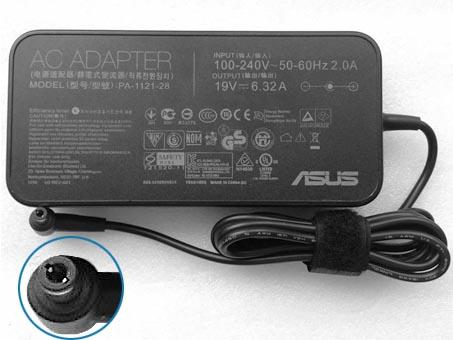 Asus Adapater 120W 19V-6.32A PA-1121-28,ADP-120RH,A15-120P1A