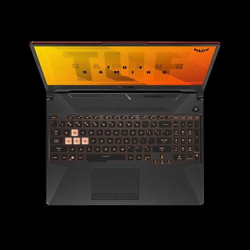 ASUS TUF Gaming A15 | Laptops | ASUS India